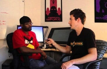 Tramell Isaac talks Player Studio for PlanetSide 2