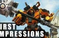 Transformers Universe Gameplay | First Impressions HD