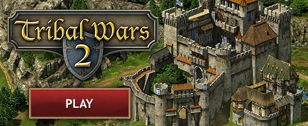 Tribal Wars 2 Closed Beta Keys Giveaway