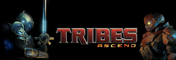 Tribes: Ascend finally available