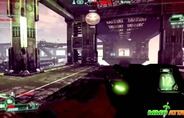 Tribes Ascend Juggernaut Loadout Review