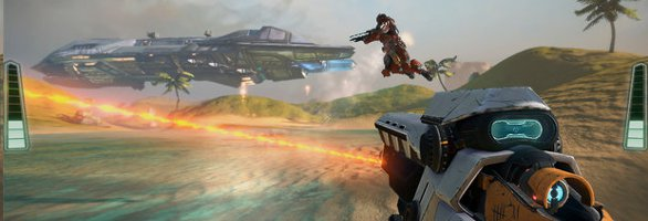 Tribes Ascend Review