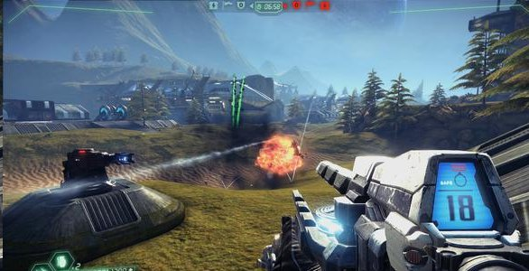 Tribes Ascend Gets Official Release Date