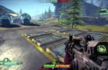 Tribes Ascend – Soldier Loadout Review