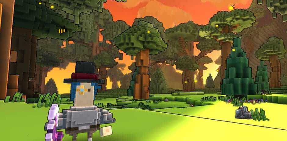 Trove Closed Beta Approaches