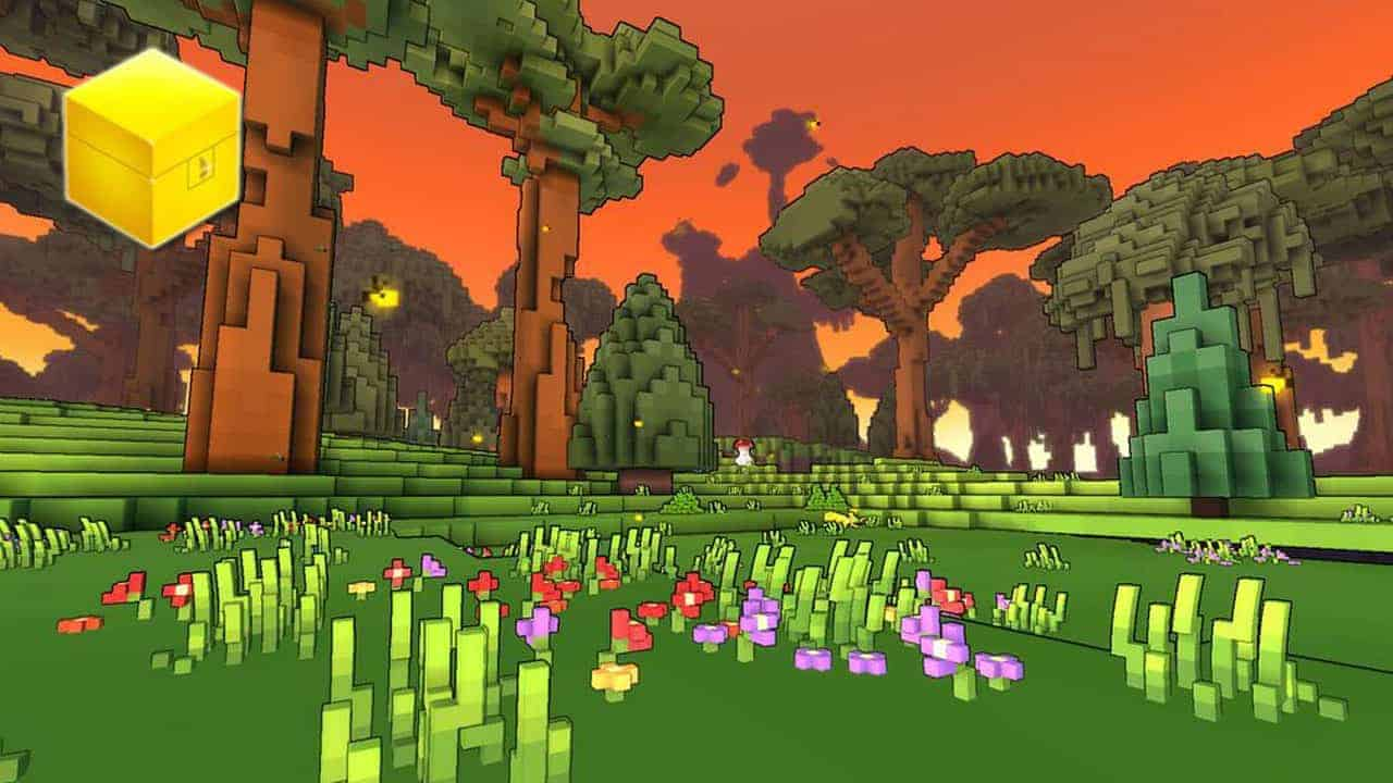 Trion Worlds New Project, Trove