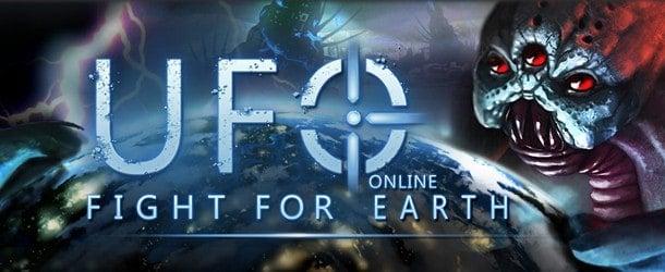 UFO Online – Closed Beta Keys