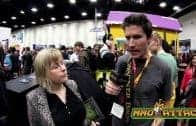 Ultima Forever Interview – Comic Con 2012