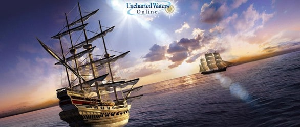 Uncharted Waters Online Celebrates Second Anniversary