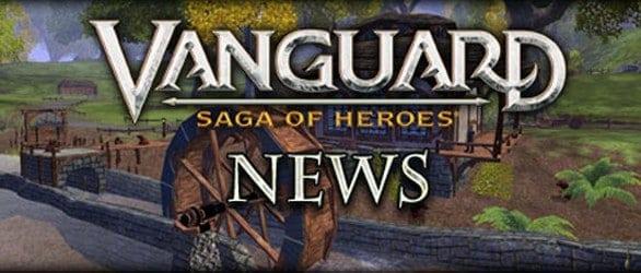 Vanguard Saga of Heroes going F2P