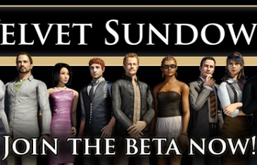 Velvet Sundown Closed Beta Keys