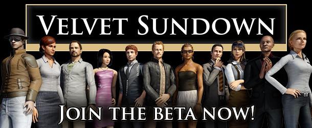 Velvet Sundown Closed Beta Keys