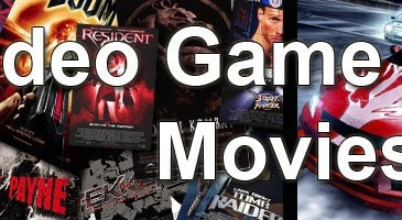 Please stop making video game movies