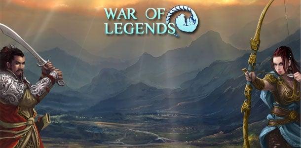 War of Legends