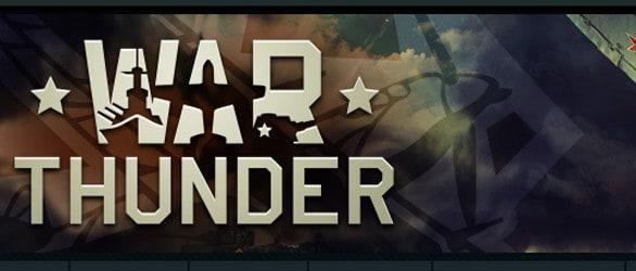More Thunder Coming To War Thunder