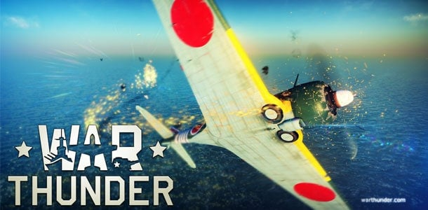 War Thunder Wins Prestigious Award At Gamescom