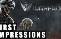 Warface Gameplay | First Impressions HD