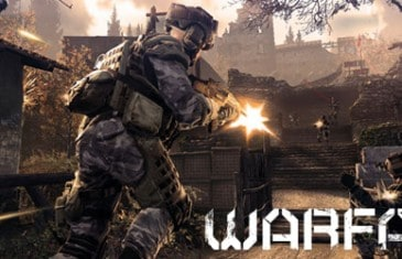 Warface – Closed Beta Comes To An End