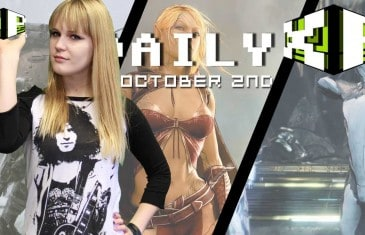 Warframe, EverQuest II, Destiny and more! | The Daily XP October 2nd