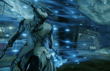 Warframe Open Beta Update 8 – Rise of the Warlords