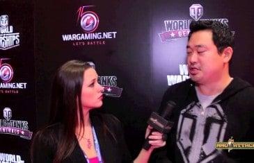 Wargaming Interview – GDC 2013