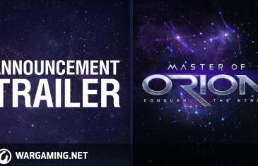Wargaming.net Announces Master of Orion