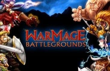 WarMage Battlegrounds