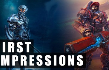 Warside Gameplay | First Impressions HD