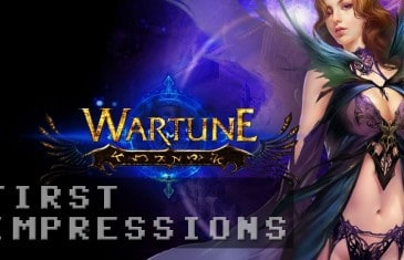 Wartune Gamplay – First Impressions HD