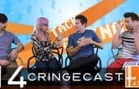 Watch Dogs Drinking, Star Citizen's Alien Language and Kim Kardashian | The Cringecast 14