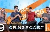 Watch Dogs, Titanfall, eFingerSports and more! | The Cringecast Podcast 9