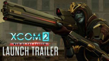 Weekend Watch: XCOM 2: War of the Chosen and Life is Strange: Before the Storm