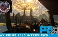 What Is Mists of Stagnation – PAX Prime 2013
