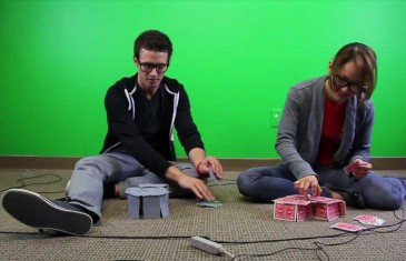 What Is This, A House of Cards for Ants? – Challenge Attack 3