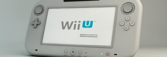 Confirmed Games for Wii U