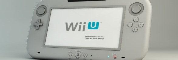 Confirmed Games for Wii U