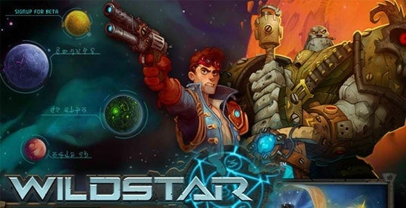 Wildstar – New Character Paths Announced