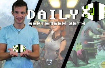 Wildstar, FFXIV Runescape and more! | The Daily XP September 26th