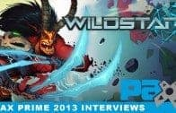 Wildstar's Raids and Dungeons – PAX Prime 2013