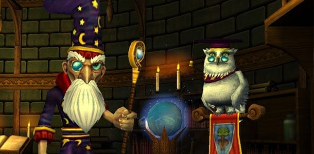 Wizard101 – Now Available On Mac