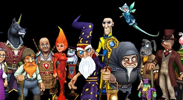 Wizard 101 Review