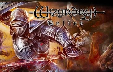Wizardry Online – Defunct