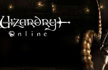 Wizardry Online – Preview