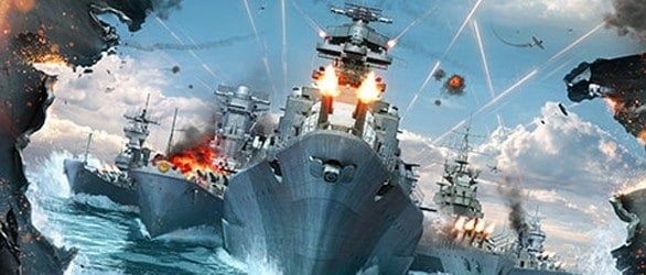 World of Battleships Undergoing Name Change