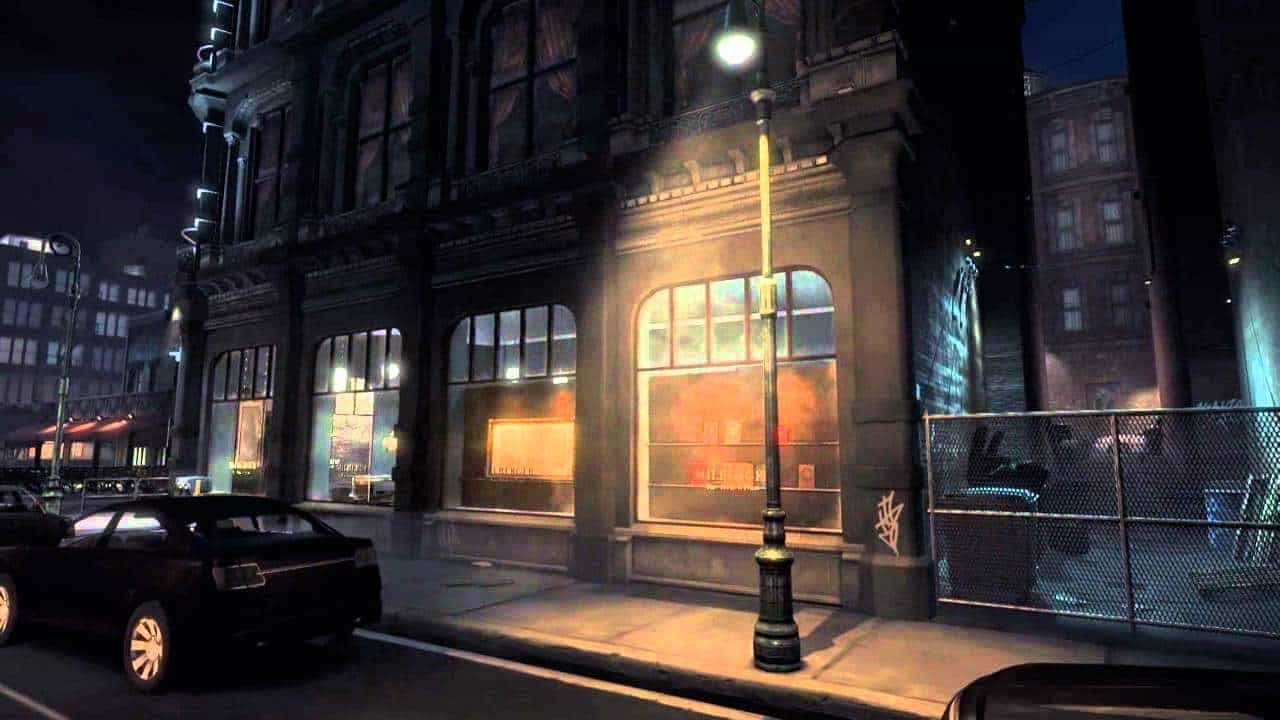 World of Darkness – new details revealed
