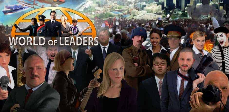 World of Leaders