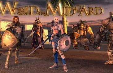 Midgard Rising