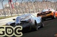 World of Speed Interview | GDC 2014