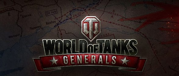 World of Tanks Goes Browser