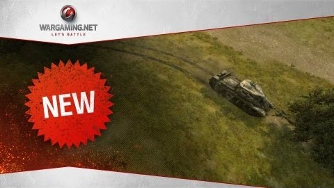 World of Tanks Gets A New Update, Update 8.0